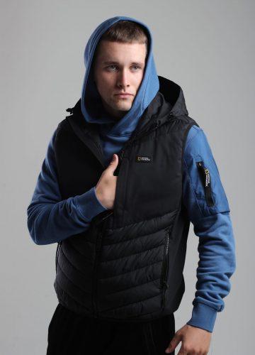 Купить куртку national geographic в Казахстане